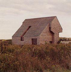 Perlbinder House 1970, Norman Jaffe.