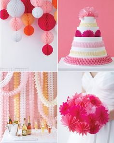design is mine : isn't it lovely?: pop-up party inspiration.