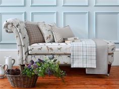 Country Collection Voyage Maison