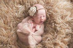 Newborn girls neutrals