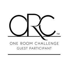 Welcome to the One Room Challenge Week 1 - the Back Entry Foyer, a challenge to transform my back entry way in six weeks.