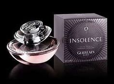 Insolence guerlain. The most beautiful fragence ever~melissa