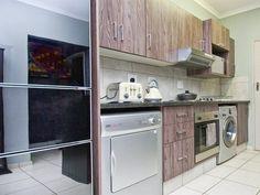 2 Bedroom Flat For Sale in Cloverdene Flats For Sale, Kingston, Kitchen Cabinets, Real Estate, Bedroom, Home Decor, Decoration Home, Room Decor, Cabinets