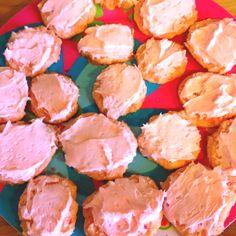 Pink Lemonade Cookies <3