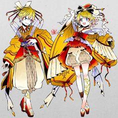Kaito, Hatsune Miku, Len Y Rin, Kagamine Rin And Len, Alice Mare, Miku Chan, Mikuo, Cute Twins, Kawaii