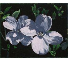 Dogwood Blossoms Quilt Pattern