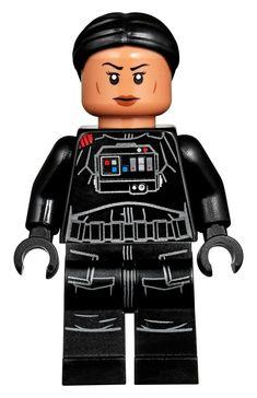 Lego War, Lego Lego, Star Wars Minifigures, Lego Star Wars, How To Draw Braids, Star Wars Figurines, Game, Stars, Gaming