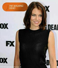 Lauren Cohan, Beautiful Celebrities, Beautiful Actresses, Beautiful Women, Jessica Alba, Walking Dead, Movie Stars, Hair Ideas, Faces