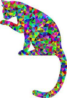 Leben wagen: Bunte Katzen sind tabu