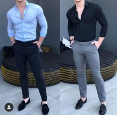 Mens Casual Dress Outfits, Blazer Outfits Men, Formal Men Outfit, Stylish Mens Outfits, White Shirt Outfits, Fashion 90s, Mens Fashion Suits, Fashion Trends, Formal Dresses For Men