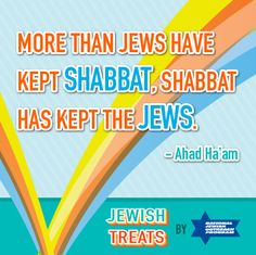 This is a very famous quote by a very famous Jewish thinker.  To learn more about Ahad Ha'am, go to http://www.myjewishlearning.com/history/Modern_History/1700-1914/Zionism/Ahad_Haam.shtml#.UXQYwEpWJ4I.