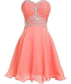 Sweetheart Homecoming Dresses ,A-Line Beading Graduation Dresses,Homecoming Dress,Short Prom Dress