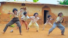 Masaka Kids Africana Dancing Kumbaya School Terms, Social Well Being, African Children, Young Life, Social Trends, Dance Moves, East Africa, Dance Videos, Our Kids