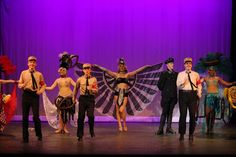 THE PRODUCERS   Theater Costume Rentals