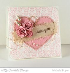 i love you by Shel9999 - Cards and Paper Crafts at Splitcoaststampers