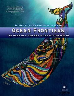 Ocean Frontiers is a film that can help turn the tide in protecting our oceans, and one which every member of Congress -- and every American -- should see.