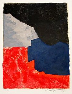 KAGADATO selection. The best in the world. Pictures. ************************************** Serge Poliakoff