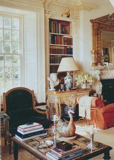 Mark Hampton # Download www.RoomHints.com/app for interior design
