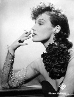 New post on allthroughthenightb Vintage Dresses, Evening Dresses, Hollywood, Crown, Smoke, Black And White, Eyes, Cinema, Fashion