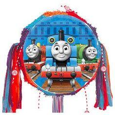 Thomas & Friends Chugging Your Way Pinata Kit