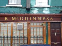 McGuinness Sligo - Click pub photo image above to purchase your #Pubs of #Ireland Photo Print with PayPal. You do not need a PayPal account to purchase photo. Pubs of Ireland photos are perfect to display in any sitting room, family room, or den to celebrate a family's Irish heritage. $14.00 Free Shipping in USA!