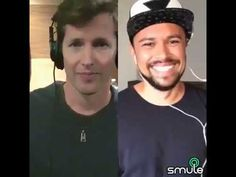 James Blunt & Sonny Sinay - You're beautiful (Smule duet)