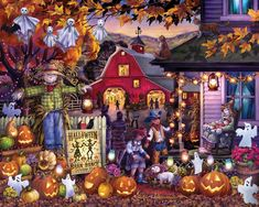 #autumn #fall #autumn #halloween #trickortreat #trickortreating #pumpkins #pumpkin #witch #witches #fallfoliage #autumnlove #autumnleaves #hauntedhouse #autumnweather #ghost #ghosts #boo #jackolantern #sweaterweather #spooky #scary #photography #jigsawpuzzles #photo #photos #photographer #jigsawpuzzle #jigsaw #season