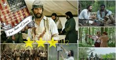 Free State of Jones review.