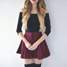 Find and save up to date fashion trends and the latest style inspiration, ootd photography and outfit looks Outfits For Teens, Trendy Outfits, Fall Outfits, Fashion Outfits, Womens Fashion, Fashion Clothes, Summer Outfits, Perfect Outfit, Jugend Mode Outfits