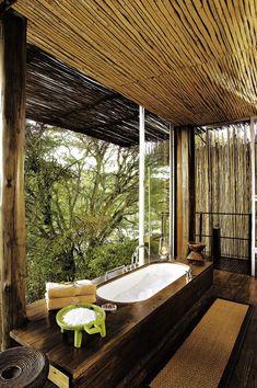 #Lebombo Lodge, #Singita