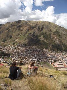 Huancavelica, Peru