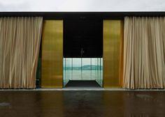 Gurten Pavilion par MLZD