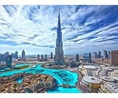 Cheap Tickets for Burj Khalifa for Sale in Dubai