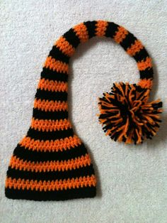 Munchkin Elf hat. Great for Christmas or Halloween.$12.00