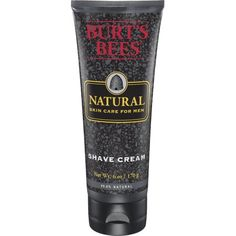 Shop the best Burt's Bees Natural Skin Care for Men Shave Cream 6 oz Cream products at Swanson Health Products. Trusted since we offer trusted quality and great value on Burt's Bees Natural Skin Care for Men Shave Cream 6 oz Cream products. Natural Shaving Cream, Mens Shaving Cream, Men Shaving, Skin Care Regimen, Skin Care Tips, Skin Tips, Organic Skin Care, Natural Skin Care, Natural Face