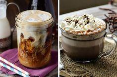 Amantes de la cafeína, tomen nota. 16 Deliciosas maneras de tomar café que cambiarán tu vida