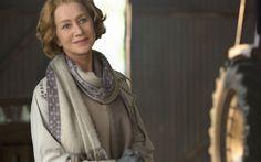 Helen Mirren in The Hundred-Foot Journey, first trailer