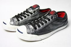 """CONVERSE JACK PURCELL """"YEAR OF THE RABBIT"""""""