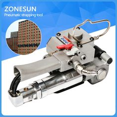 (244.79$)  Buy here  - AQD-19 Pneumatic strapping tool Pneumatic strapping machine
