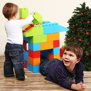 Big building blocks = cool. Take a look at the Platports 40% off event on #zulily today!