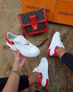 Louis Vuitton Monogram Canvas Speedy 25 Purse Handbag – The Fashion Mart Sneakers Mode, Sneakers Fashion, Fashion Shoes, Shoes Sneakers, Shoes Heels, Air Force Sneakers, Nike Air Force, Adidas Sneakers, Cute Shoes