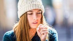 Viisi vakavampaa sairautta, joista pitkittynyt yskä voi kieliä #sairaus #terveys .