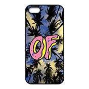 Fashion Odd Future Personalized Pattern Plast... – AUD $ 4.93