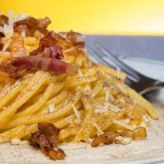 #sunday Carbonara! #italy #rome