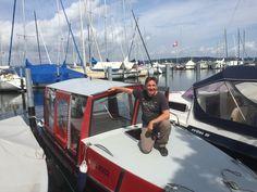 Motorboot Prüfungen am Bodensee Speed Boats, Training, School