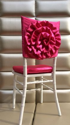Affordable Chair Covers Calgary Phil Teds Poppy High 261 Best Images Decorated Chairs Wedding Pink Flower Chiavari Cover Reception Decorations Table Centerpieces
