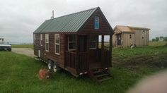 Nice off grid cabin or tiny house rv - Tiny House Listings