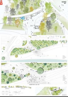 """1st prize in competition for small scale urban intervention """"City Acupuncture"""" for ECC Wrocław 2016"""