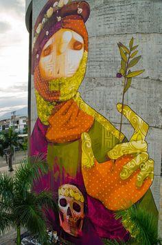INTI - Cali, Colombia