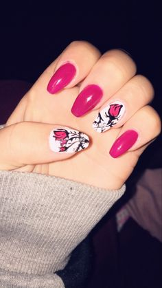 Nails, Beauty, Finger Nails, Ongles, Beauty Illustration, Nail, Nail Manicure